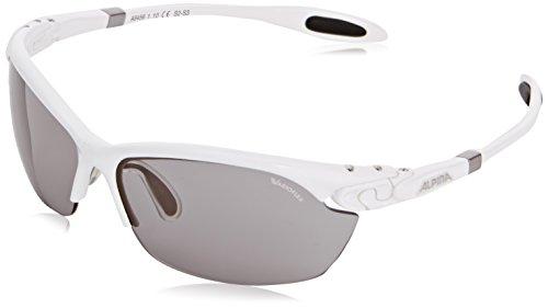 Alpina Sonnenbrille Performance TWIST THREE 2.0 VL, white, A8456110
