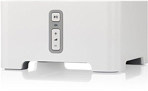 Sonos CONNECT Musikstreaming über WLAN für herkömmliches Audio-Equipment