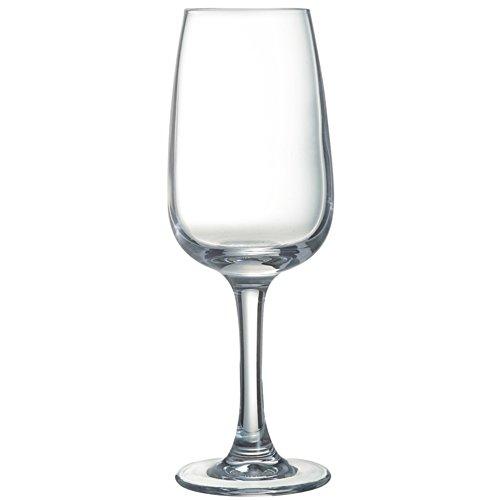 Chef & Sommelier dp099Cabernet Port oder Sherry-Glas, 4,25Oz, 150mm Höhe x 54mm Durchmesser (6Stück)