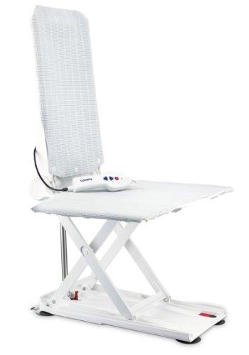 Polsterbezüge für Badewannenlifter Orca Bezugsset (Sitz + Rücken) von Aquatec Invacare