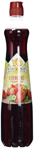 Yo Sirup Erdbeere, 6er Pack (6 x 700 ml)