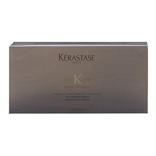 Kérastase Specifique Anti-Haarausfall Aminexil Force Haarkur 10x6 ml
