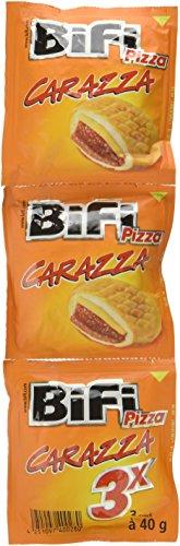 BiFi Carazza 3 Pack, 120 g