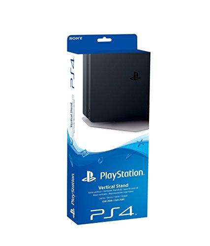 PlayStation 4 vertical stand, schwarz (2016)