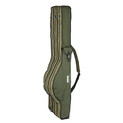 Specitec Rod Bag De Luxe (Rutentasche 145-195cm), Länge:1.65m