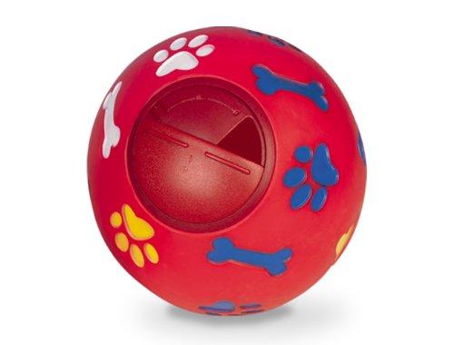 Nobby 79396 Snackball für Hunde, groß , 14.5 cm