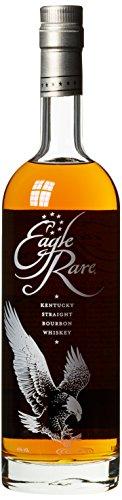 Eagle Rare Single Barrel Whiskey Kentucky 10 Jahre (1 x 0.7 l)