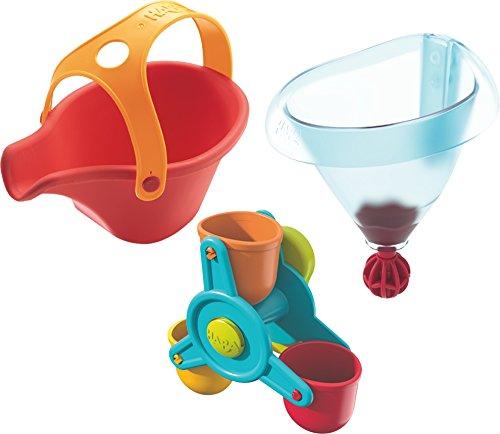 HABA 302825 Badespaß Wassereffekte, Kleinkindspielzeug