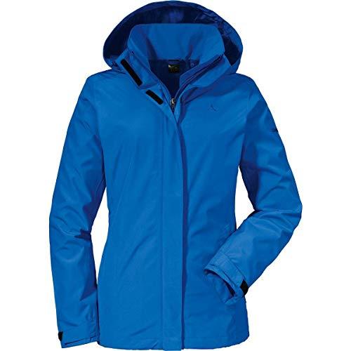 Schöffel Damen Jacket Sevilla2' Jacken, Palace Blue, 40