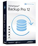 Backup Pro 12 Datensicherung Software für Windows 10, 8.1, 8, 7, Vista