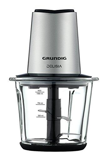 Grundig Multi-Zerkleinerer, 1 L Glas, Delisia