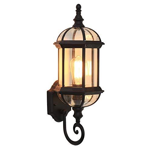 Industrielle Wandlampe Der Weinlesewandlampehof Im Freien Wasserdichte Wandleuchte Wohnzimmer Wandspeicher Dekoration Lampe Einfache Schlafzimmerlampe