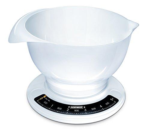 Leifheit 3172 Analoge Küchenwaage