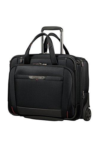 SAMSONITE PRO-DLX 5 - Wheeled Business Case 15.6' Erweiterbar - 29.5/37L,Schwarz