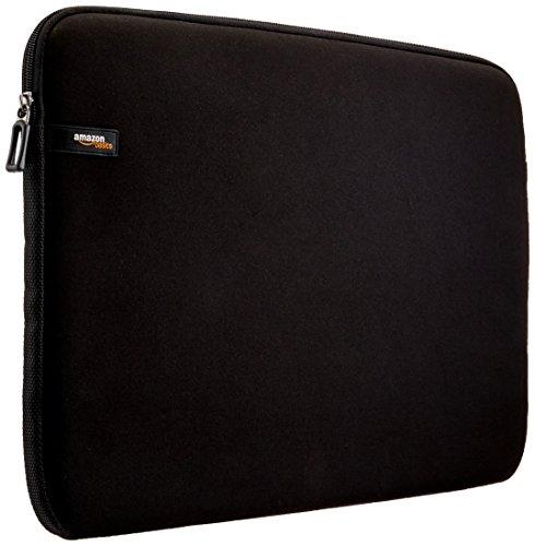 AmazonBasics Laptop-Schutzhülle, für eine Bildschirmdiagonale von 44cm (17,3Zoll)