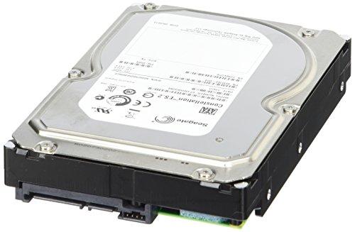 Seagate Constellation ST33000650NS Interne Festplatte 3.5 Zoll 3000 GB Serial ATA III - Interne Festplatten (3.5 Zoll, 3000 GB, 7200 RPM)