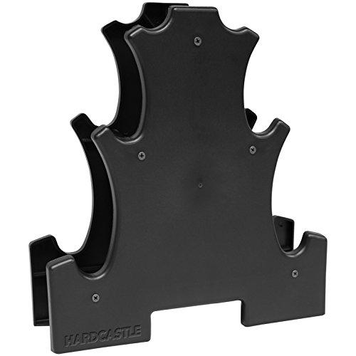 Hardcastle Bodybuilding - Hantelbaum für Kurzhanteln - klein