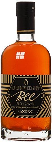 Mackmyra Distillery Bee Whisky-Likör (1 x 0.5 l)
