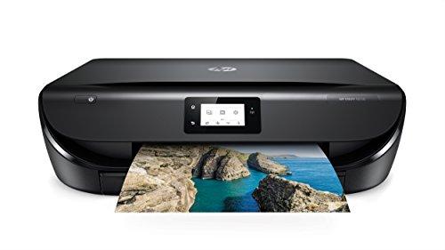 HP ENVY 5030 Multifunktionsdrucker (Fotodrucker, Scanner, Kopierer, WLAN, Airprint) mit 3 Probemonaten HP Instant Ink inklusive