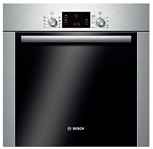 Bosch HBA63B251 Pyrolyse Backofen Edelstahl