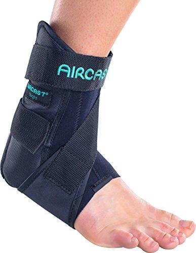 Aircast Airgo Schiene medium rechts