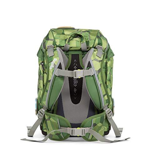 ergobag Pack - ergonomisches Schulrucksack-Set