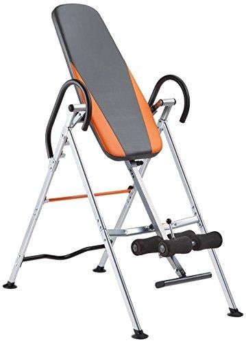 Gorilla Sports Rückentrainer Inversion Table, 10000330