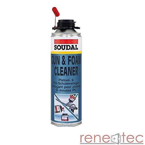 Reiniger für Schaumpistolen 500 ml