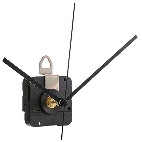 28 mm Lange Welle Quarzuhr Uhrwerk Teile Reparatur-Kit