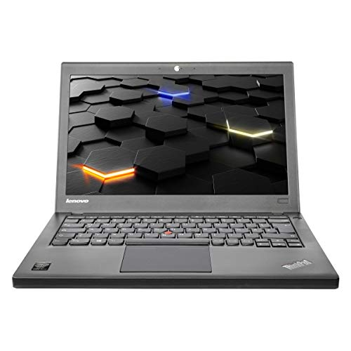 Lenovo ThinkPad X240 | Intel Core i5 2x 2.90 GHz - 4 GB RAM - 500 HDD - 12,5' (1366) - Wi-Fi - Bluetooth - Win10 Prof. | Mobiles Business Notebook (Generalüberholt)
