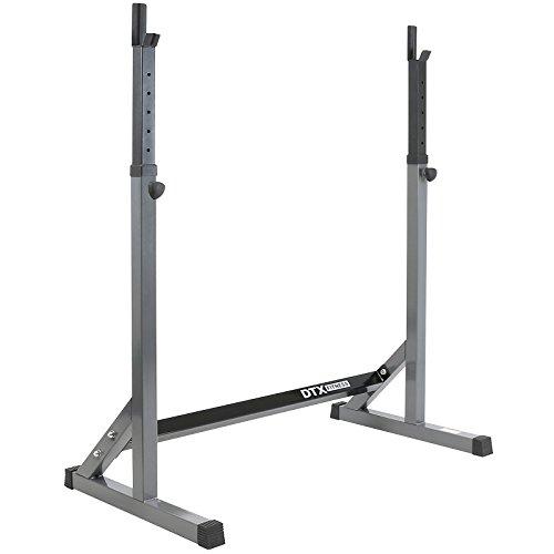 DTX Fitness - Kniebeugenständer / Squat Rack