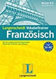 Langenscheidt Vokabeltrainer 5.0 Französisch. Windows 7; Vista; XP; 2000: Mit der Langenscheidt-Erfolgsmethode Wortschatz trainieren und aufbauen