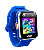 Vtech 80-193804 Kidizoom Smart Watch DX2 blau Smartwatch für Kinder; Kindersmartwatch, Mehrfarbig