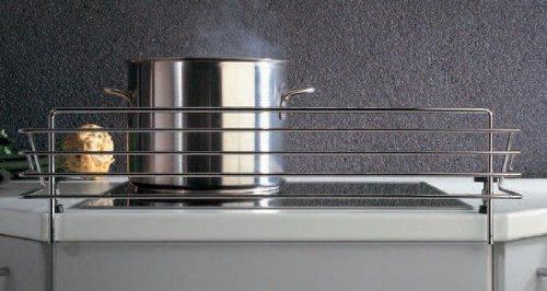 SO-TECH Herd Kindersicherung aufklemmbar für 90er Kochfeld Breite: 978 mm / Höhe: 140 mm / Tiefe: 175 mm