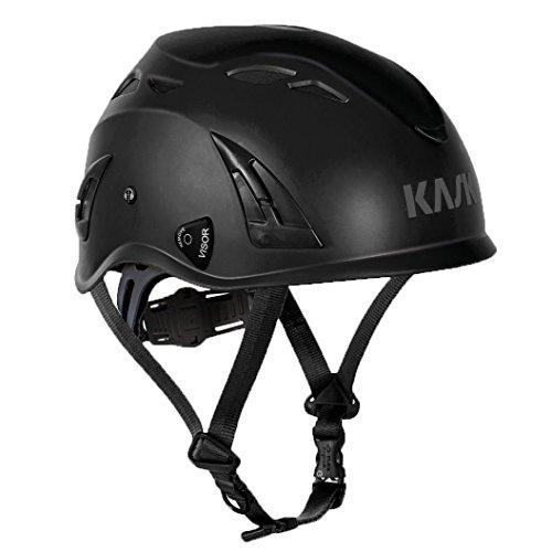 'Kask whe00008–210Größe 51–63cm'Helm Plasma AQ–schwarz