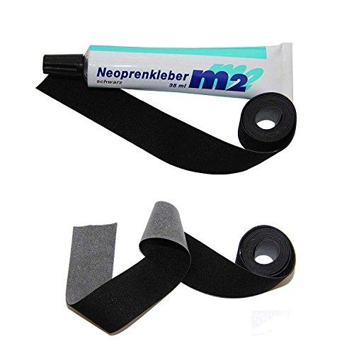 M&M M2 Neoprenkleber inkl. Nahtband/Reparatur