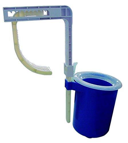 well2wellness Pool Einhängeskimmer/Pool Skimmer für Aufstellbecken und Quick-Up-Pools