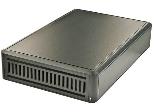 Lindy USB 3.0Gehäuse für BD/DVD/CD-Laufwerke