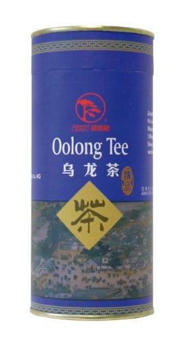 Greeting Pine Olong Tee, aus Anhui, 2er Pack (2 x  100 g Packung)