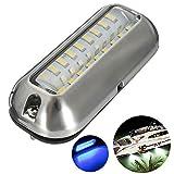 Fansport Boat Transom Light Dekor Boat Light Bar Unterwasser LED Licht