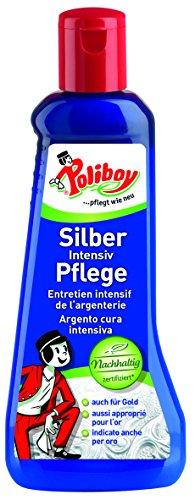Poliboy Silber Intensiv Pflege 200 ml