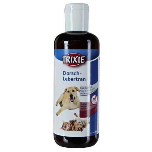 Trixie 2998 Dorsch-Lebertran, Hund/Katze, 500 ml