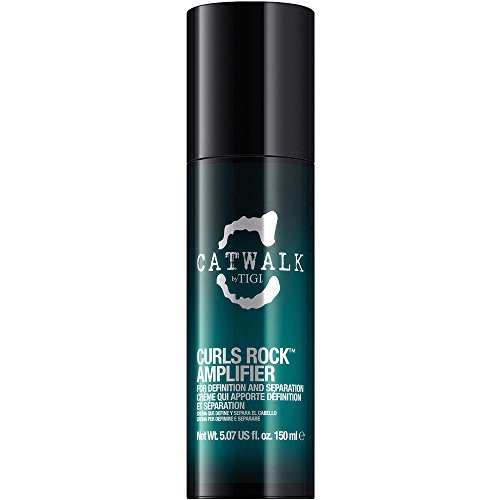 Tigi CATWALK  Curls Rock Amplifier, 1er Pack (1 x 150 ml)