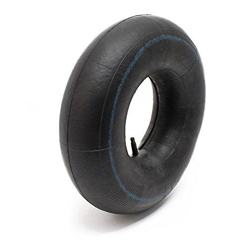 Standardschlauch für Schubkarre Räder Reifen Luftrad Größe 400 x 100 4.00 - 8 Schubkarre