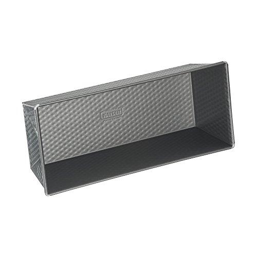 KAISER Brotform 35 cm Brotbackform sehr gute Antihaftbeschichtung sauerteigbeständig gleichmäßige Bräunung durch  optimale Wärmeleitung