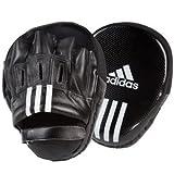 adidas Pratzen Training Short, Schwarz, ADIBAC01