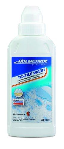 Holmenkol Spezialwaschmittel mit Hygiene-Effekt TextileWash, 1000 ml, 22236