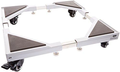 Wenko Möbelroller Variabler Transportroller, 1 Stück, 531002500