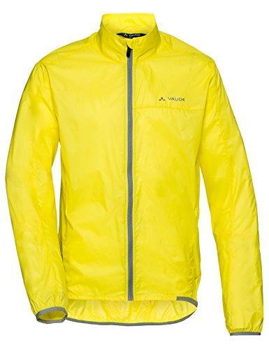 Vaude Herren Men's Air Jacket III Jacke, Canary, M