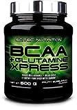 Scitec Nutrition BCAA + GLUTAMINE XPRESS - 600g Apple Flavor